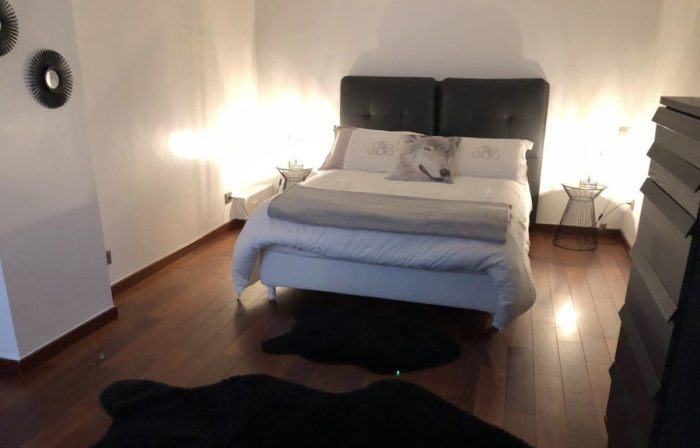 A nice apartment rental with a warm host in Paris