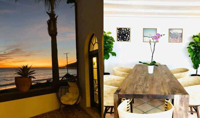 Airbnb rental 4 miles away from Santa Monica and Venice Beach