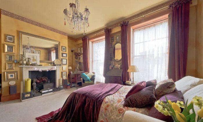 Airbnbs in London near Camden Market