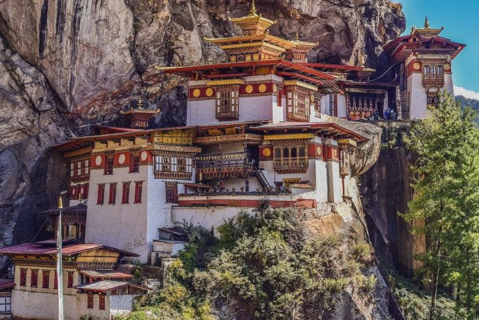 Amazing Things to do in Bhutan