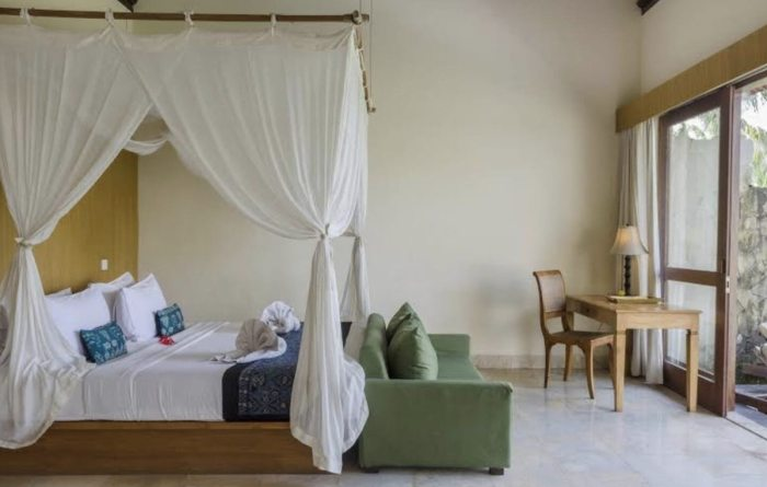 Bali Private Pool Villa in Ubud