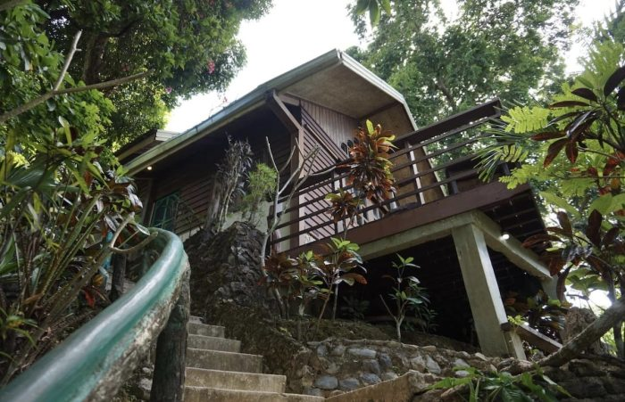 Home.fit Beautiful-Loft-with-private-terrace-in-Coron 10 Most Beautiful Airbnbs in Coron Palawan