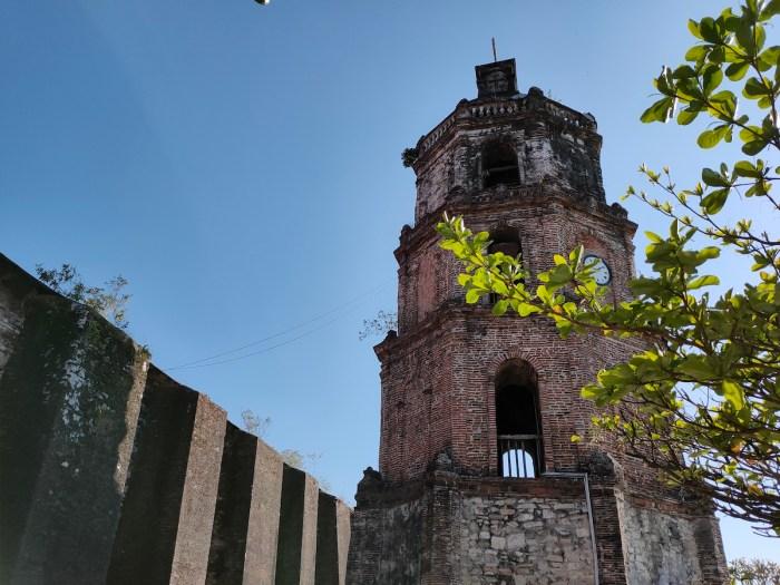Belfry of Sta Maria Church Ilocos Sur