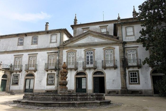 Biscainhos Museum by Sara Silva via Wikipedia CC