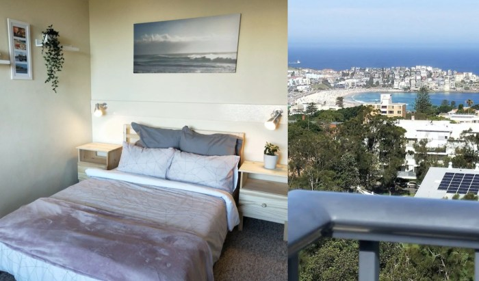 Nice Airbnb studio in the heart of Bondi