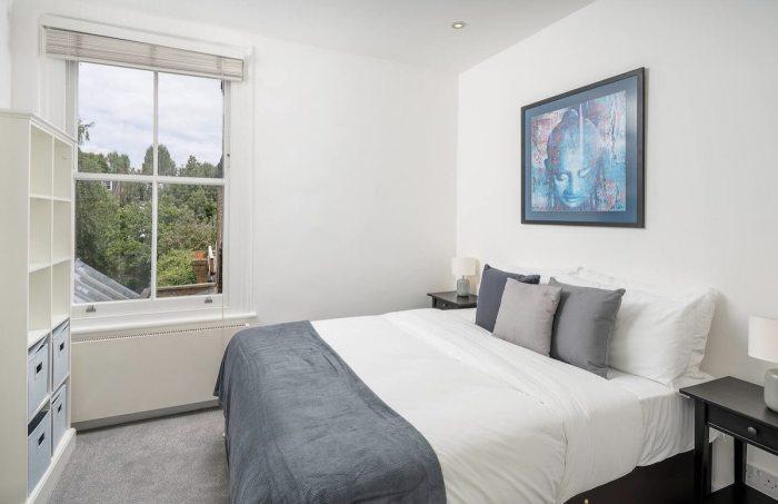 Stylish London 2 bedroom flat