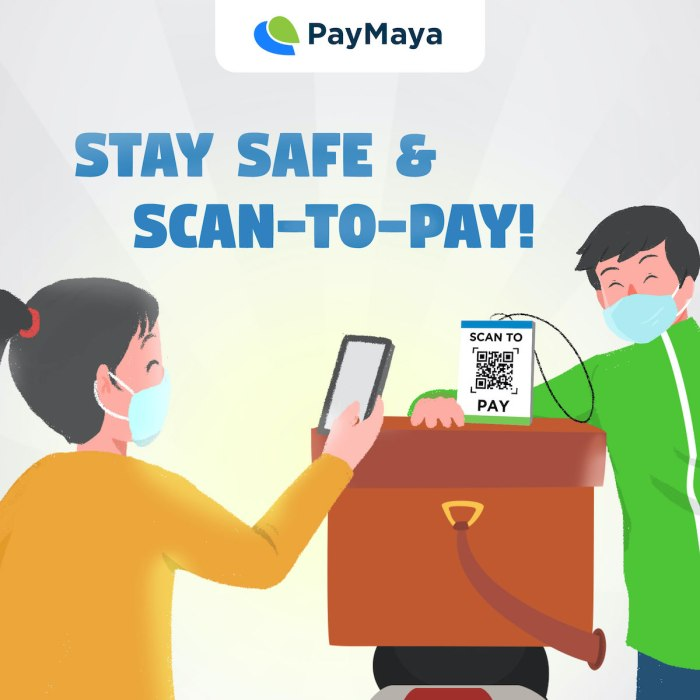 Cashless on Delivery with PayMaya