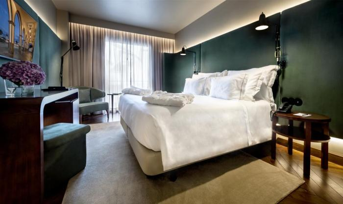 Grand Hotel Acores Atlantico Azores