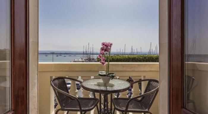 Grand Hotel Ortigia Promotions photo via Agoda