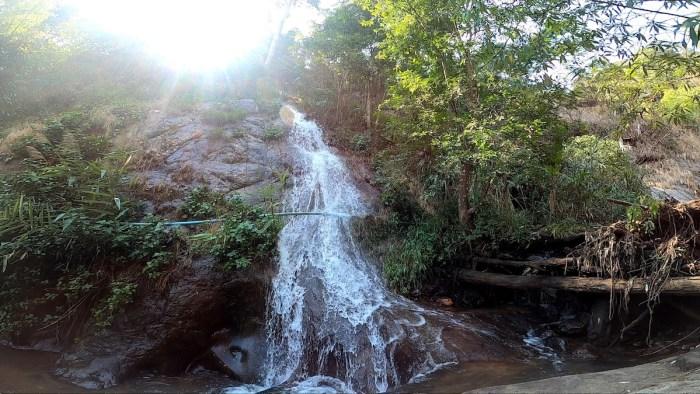 Moore Peng Falls