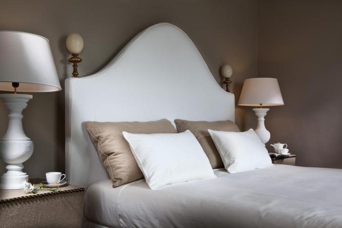 Seven Rooms Villadorata - Best Hotels in Sicily Italy