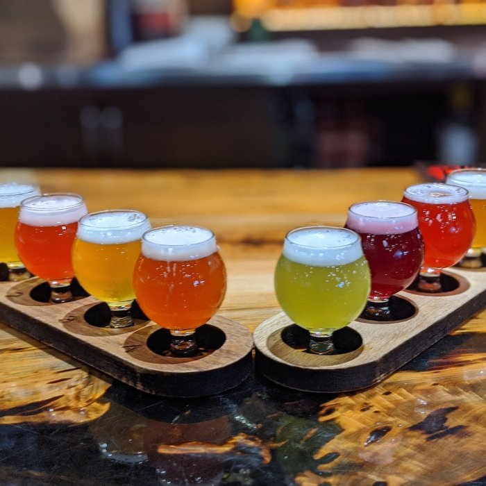 Tampa Bay Brewing Company photo via FB Page
