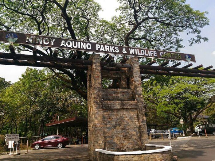 Ninoy Aquino Parks and Wildlife Center by Jazdeguzman via FB Page