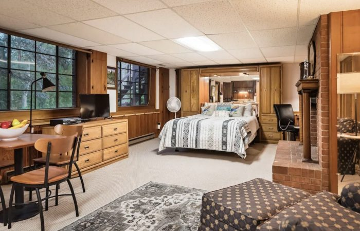 Private Airbnb in Winston-Salem NC