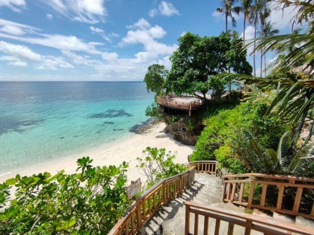 Parklane Bohol Resort and Spa
