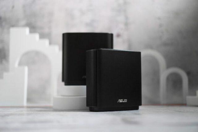PLDT Home ASUS Zen Wifi 6