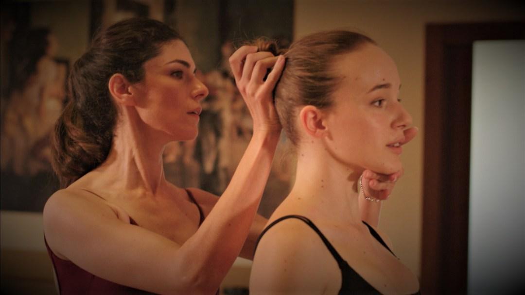 L'età imperfetta. Anna valle e Marina Occhionero. OutOut Magazine.jpg