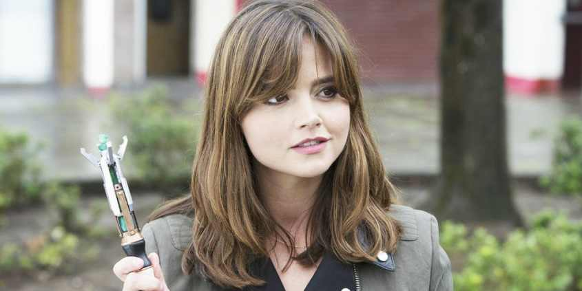 Jenna Coleman Doctor Who 1 - outoutmagazine.jpg