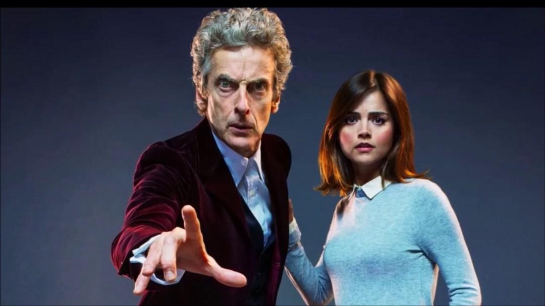 Jenna Coleman Doctor Who 2 - outoutmagazine.jpg