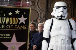 Cannes: fuori concorso il nuovo Star Wars