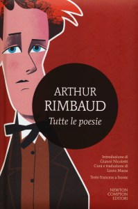Tutte le poesie di A. Rimbaud