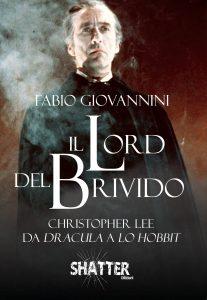 cover LEE SHATTER Edizioni