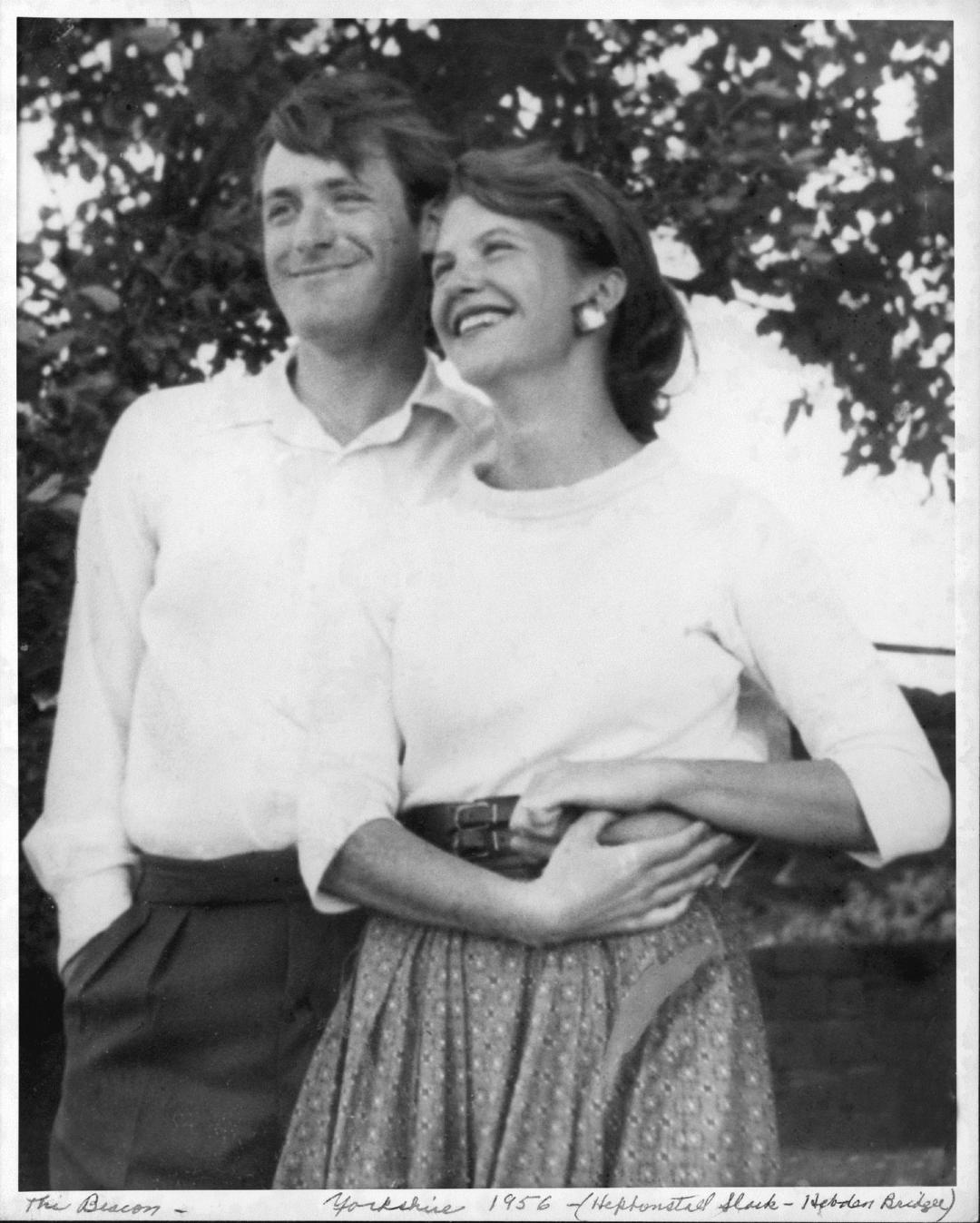 Ted-Hughes-and-Sylvia-Plath-in-Yorkshire-UK-1956.-Ph.-Harry-Ogden-Courtesy-Mortimer-Rare-Book-Collection-Smith-College-Northampton-Massachusetts.jpg