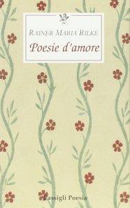 Poesie d'amore copertina