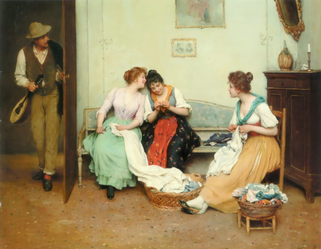 Eugene_de_Blaas_The_Friendly_Gossips.jpg