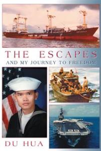 The Escapes And My Journey to Freedom a review