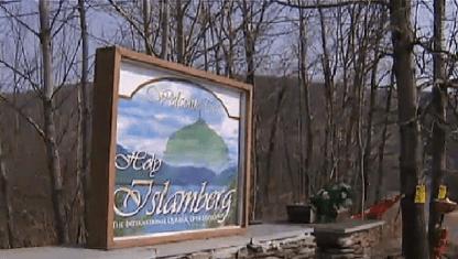Islamberg New York