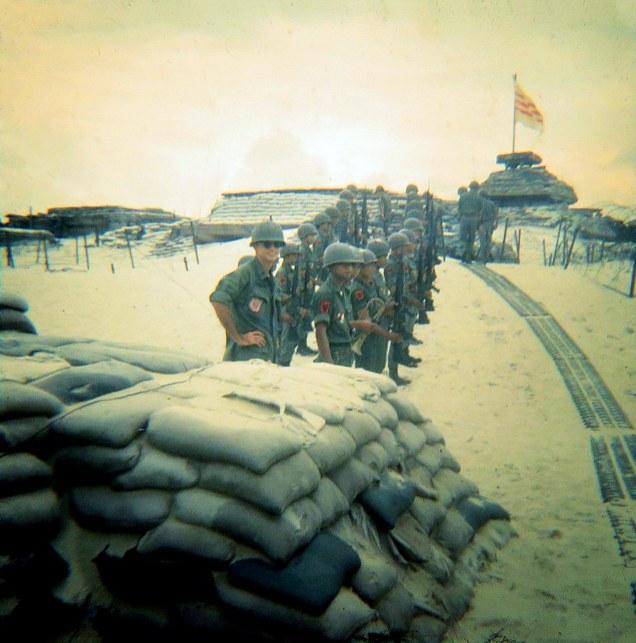 Combat Picture