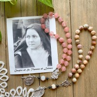 Chaplet of St. Therese