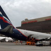 Russian Airlines Divert Flights to Bypass Ukraine