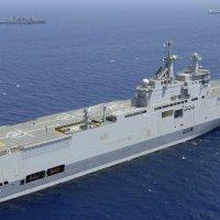 France Should Return Money  - if Warship Deal Cancelled – Rogozin