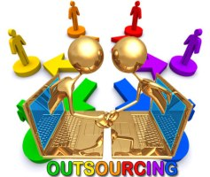 ➤ O que é Outsourcing?