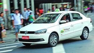 taxi-BH