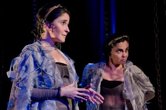170525_Jacques e a revolução - Ana Luiza Accioly e Katia Iunes - Foto Flávia Fafiães
