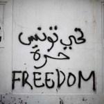 A longa caminhada da revolução árabe