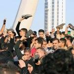 Cinco mitos sobre a revolução árabe