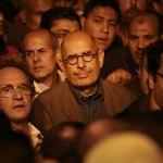 O homem que pode governar o Egito