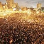 O devir da revolução árabe