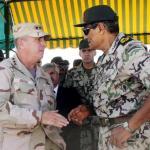 Contrarrevolução: à sombra do vulcão egípcio