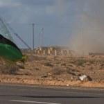 A Líbia e a Esquerda