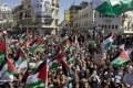 Inspirados no Egito e ultra-conectados, jovens dizem ao Fatah e Hamas que luta pela liberdade precisa superar espírito de facção
