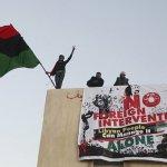 Líbia: guerra Clube Med