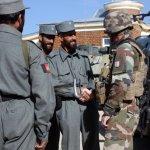 A guerra como farsa, numa vila afegã