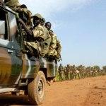 Um novo conflito na África?
