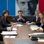 Fantasia de Sarkozy