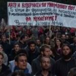 A Grécia à beira do segundo round